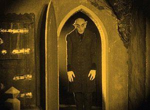 Лучшие старые фильмы ужасов про вампиров