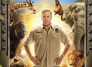 Лучшие фильмы про зоопарк