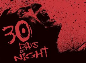 Фильмы 30 дней ночи