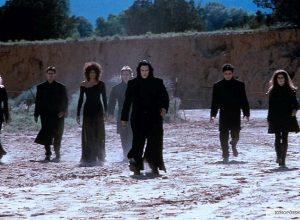 Фильмы Вампиры