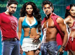 Индийские фильмы Байкеры