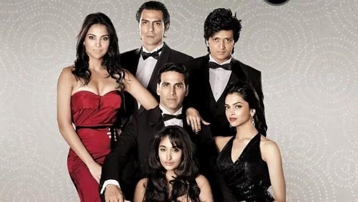 Индийские фильмы Полный дом