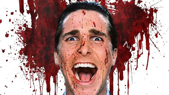Фильмы Американский психопат