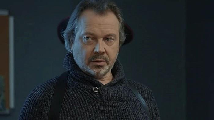 Сериал Шелест (2016)
