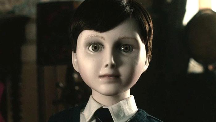 Фильмы Кукла Брамс