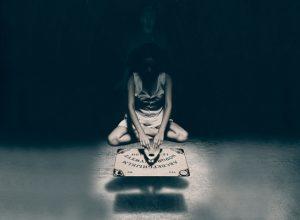 Фильмы Уиджи: Доска Дьявола