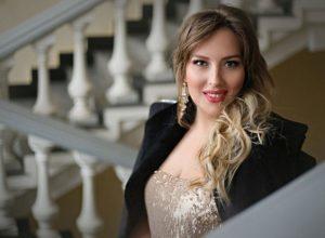 Ксения Усолкина