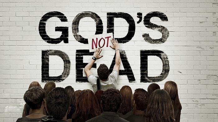 Фильмы Бог не умер