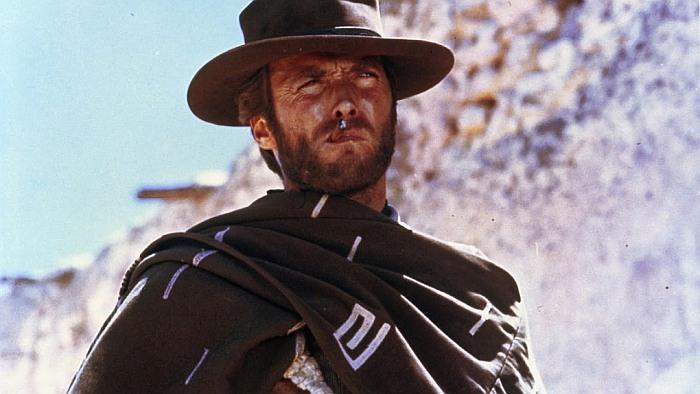 Лучшие вестерны с Клинтом Иствудом