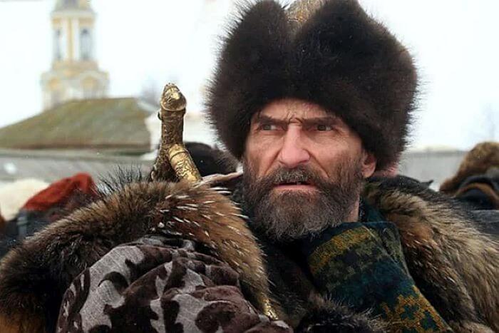 Фильмы про Ивана Грозного