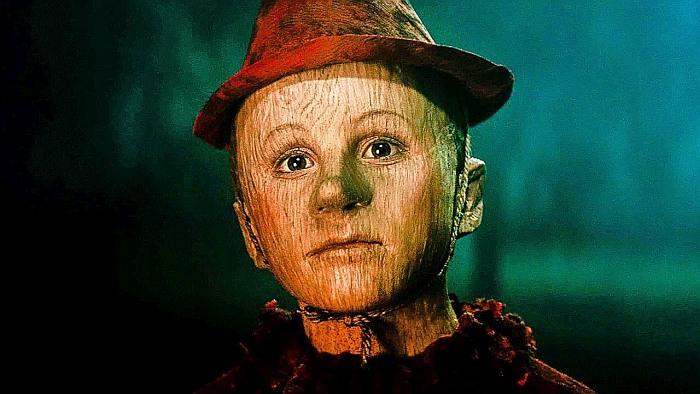 Фильмы про Пиноккио