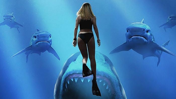 Фильмы Глубокое синее море