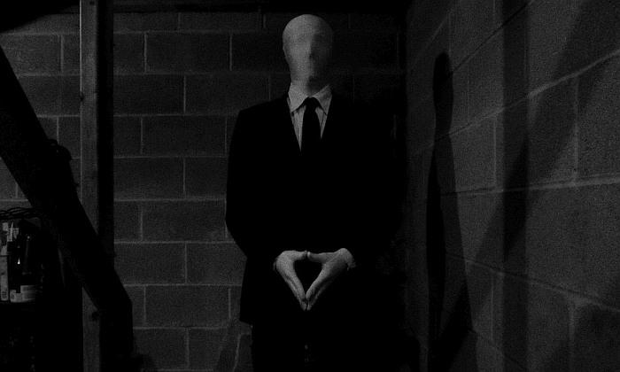 Фильмы ужасов про Слендермена