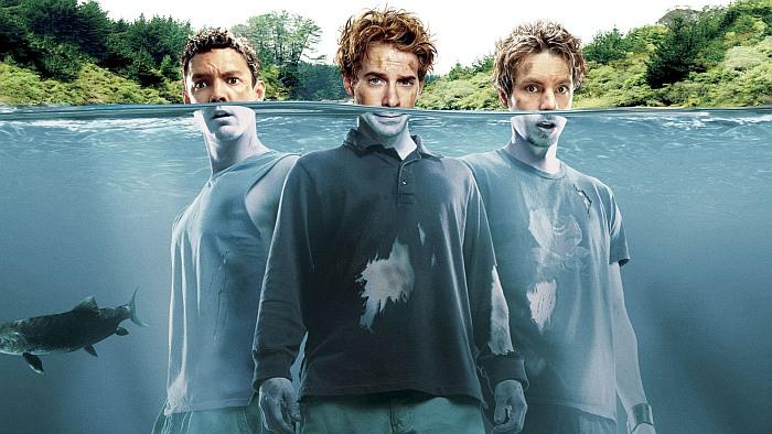 Фильмы Трое в каноэ