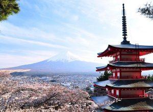 16 интересных фактов о Японии