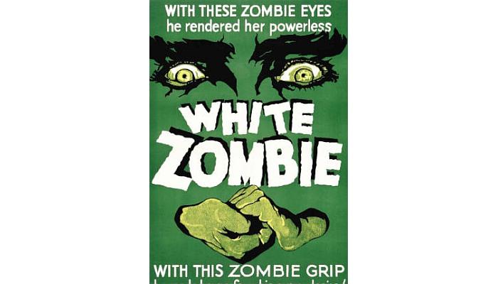 Белый зомби (1932)