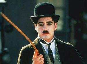 Фильмы про Чарли Чаплина