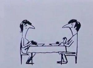 Мультфильм Контакты… конфликты…