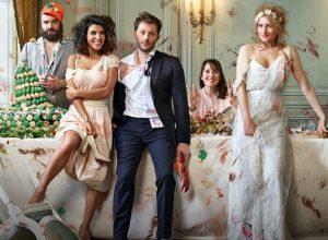 Французские комедии про свадьбу