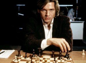 Фильмы про шахматы и шахматистов