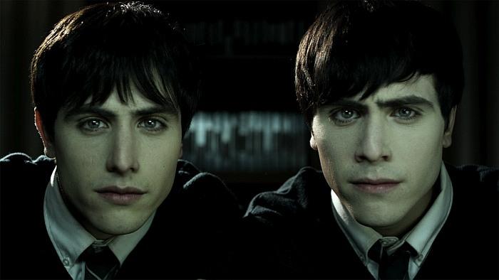 Фильмы ужасов про близнецов