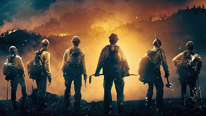 Фильмы про пожарных и спасателей