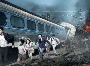 Фильмы Поезд в Пусан