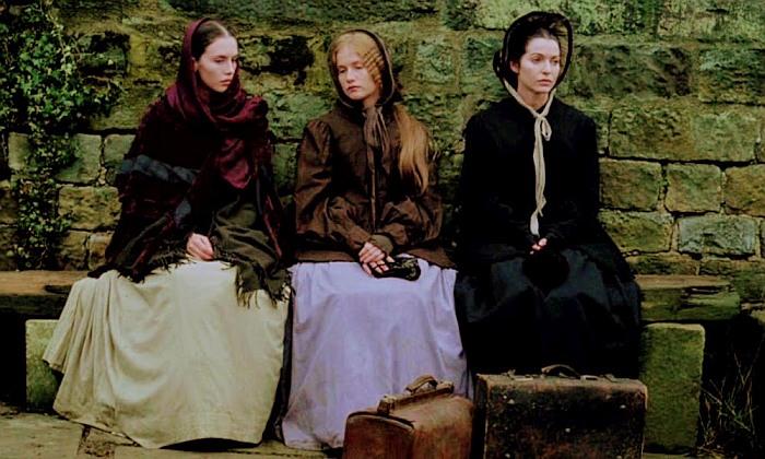 Фильмы про сестер Бронте