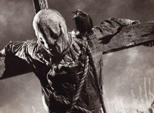 Фильмы ужасов про пугало