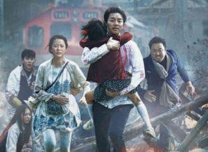 Корейские фильмы про зомби апокалипсис