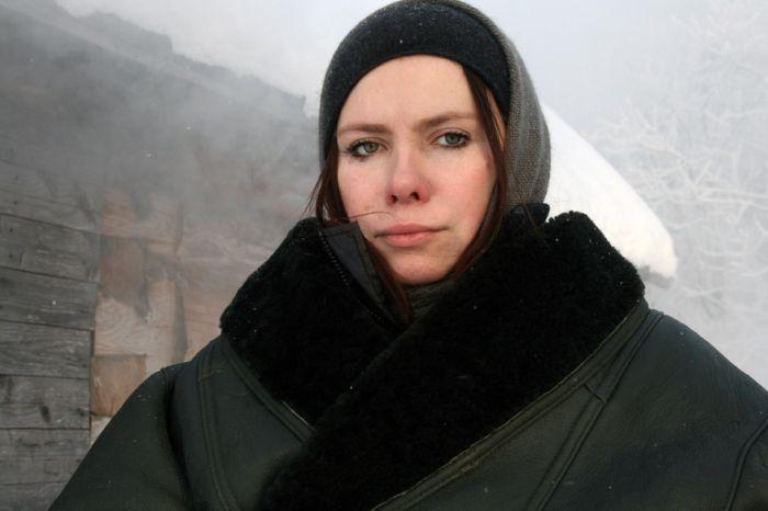 Фильмы Светланы Басковой