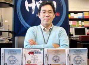 Книги Рюта Кавашима