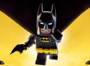 Мультфильмы Лего про Бэтмена