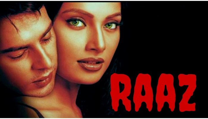 Индийские фильмы Тайна (Raaz)