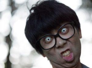 Японские фильмы ужасов про зомби