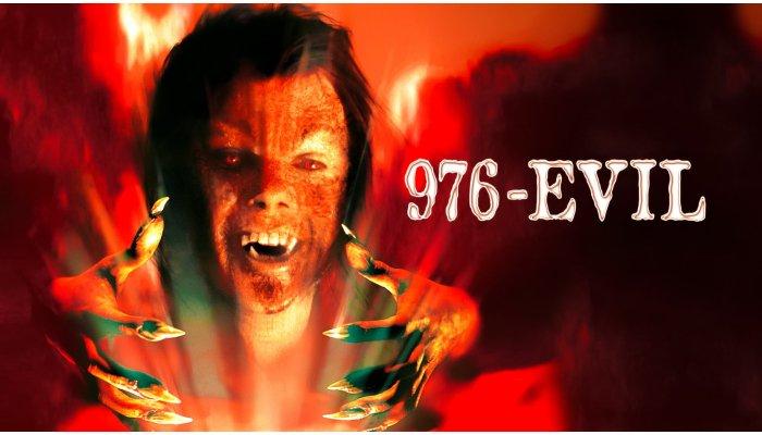Фильмы Телефон дьявола