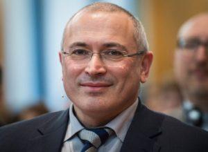 Фильмы про Михаила Ходорковского