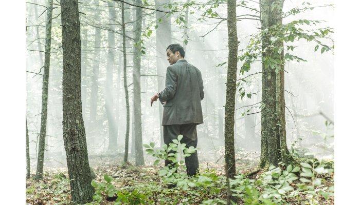 Фильмы про лес самоубийц Аокигахара