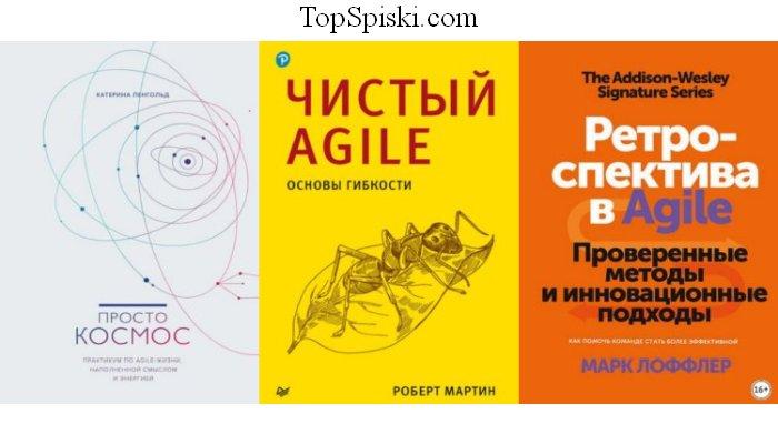 Книги по Agile