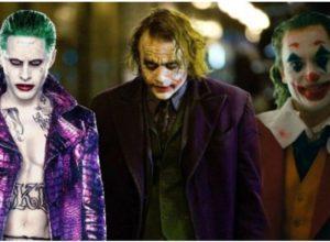 Фильмы про Джокера