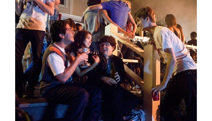 Молодежные комедии про вечеринки и тусовки подростков