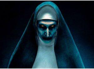 Фильмы ужасов про монахинь и монастыри