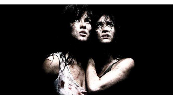 Французские фильмы ужасов