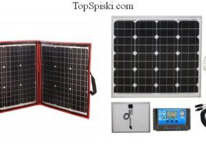 ТОП-10 солнечных панелей для дома с Алиэкспресс