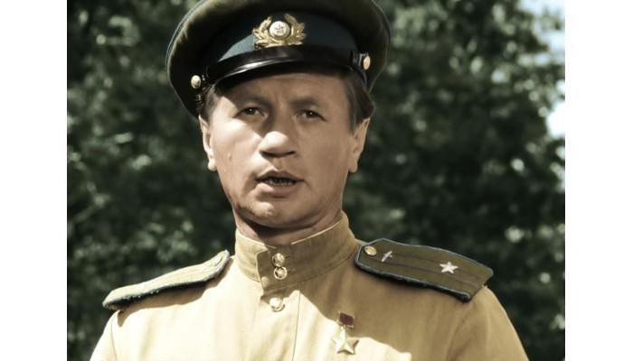 Фильмы с Леонидом Быковым в главной роли