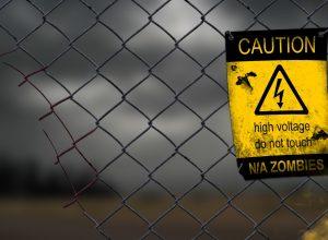 ТОП-10 подсказок что нужно сделать, чтобы выжить в зомби апокалипсис