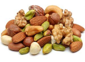 Топ 5 самых полезных орехов для мужчин и женщин