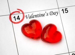 Лучшие поздравления в стихах и смс на день Святого Валентина 14 февраля
