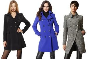 Как правильно выбрать женское пальто