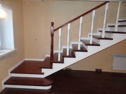 Чем облицевать лестницу